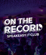 The joy of hanging out in a record store is the inspiration for Park MGM's new speakeasy club