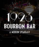 1923 Bourbon Bar is Las Vegas's Hidden Gem. Classy, unique speakeasy for the perfect group event