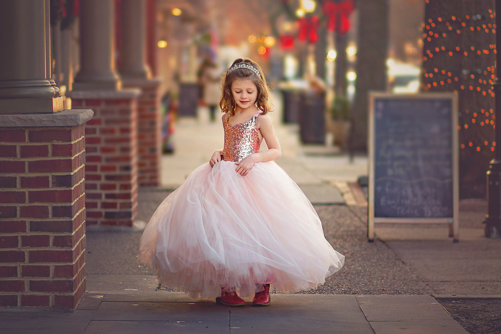 Limited Edition Princess Session\