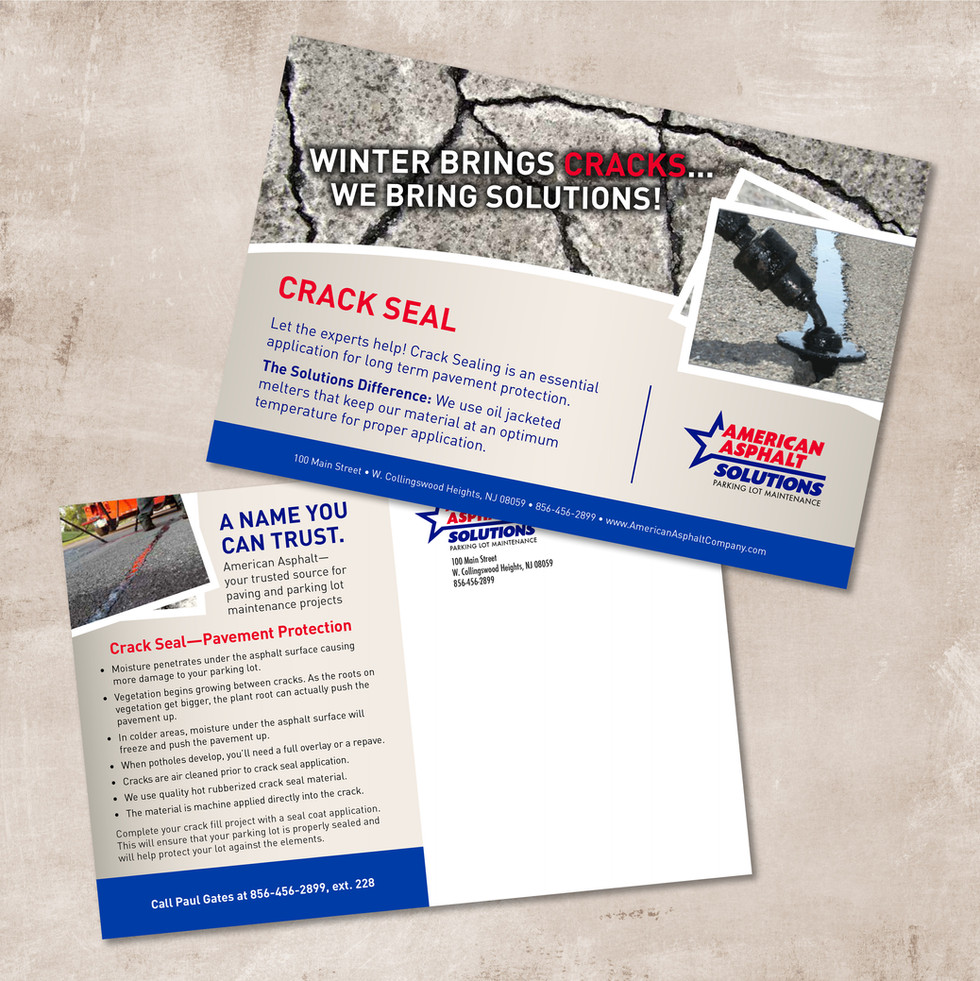 Direct Mailer
