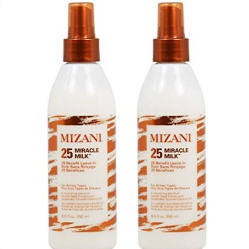 Mizani Miracle Milk