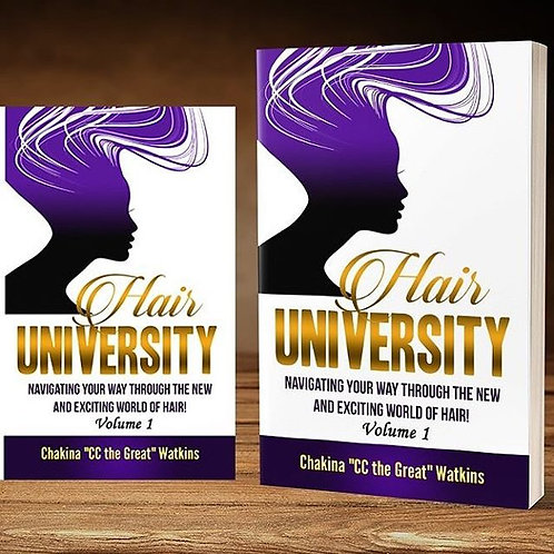 Hair University