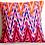 Thumbnail: Orange/Pink Zig Zag
