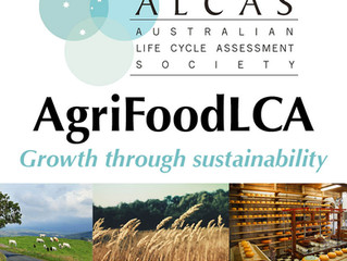 New Food and Agriculture Conference for 2015 LCA Conference Series