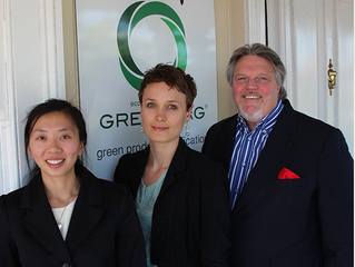 Global GreenTag on board for ALCAS Conference Series