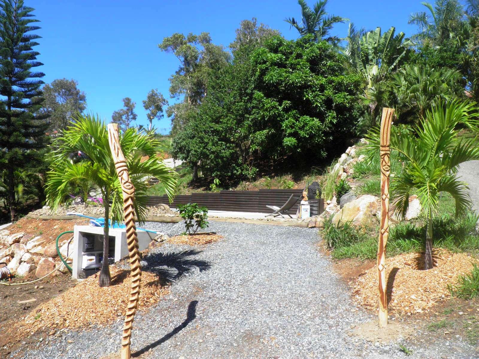 Entretien jardin et locaux