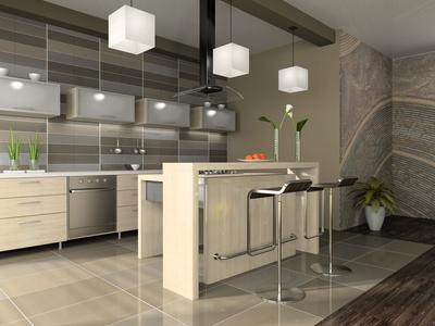 Rénovation cuisine / décoration