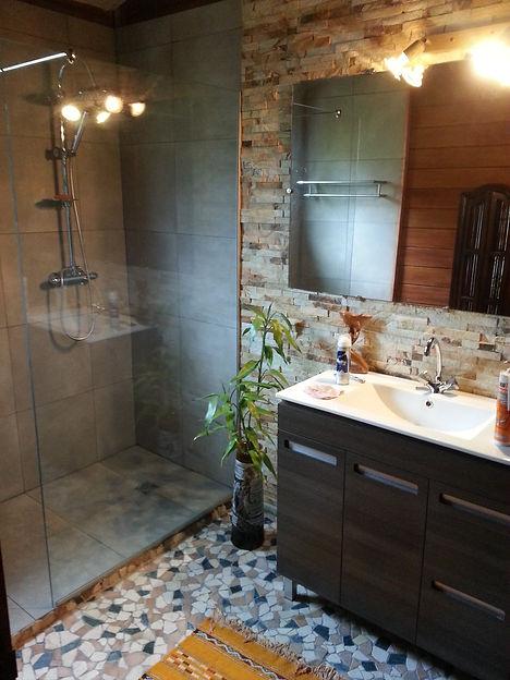 Renov'Vite et Bien / rénovation salle de bain