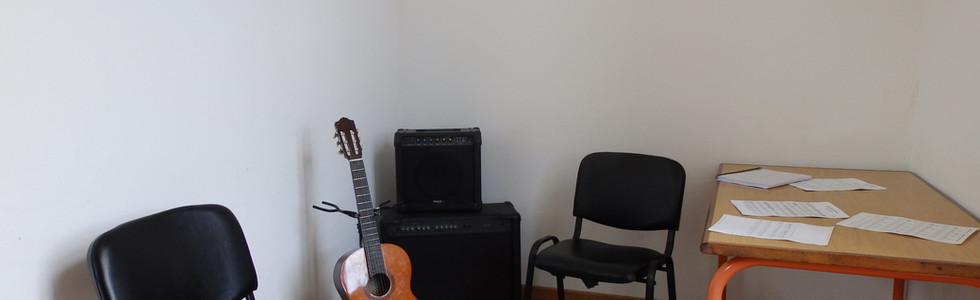 Sala Guitarra
