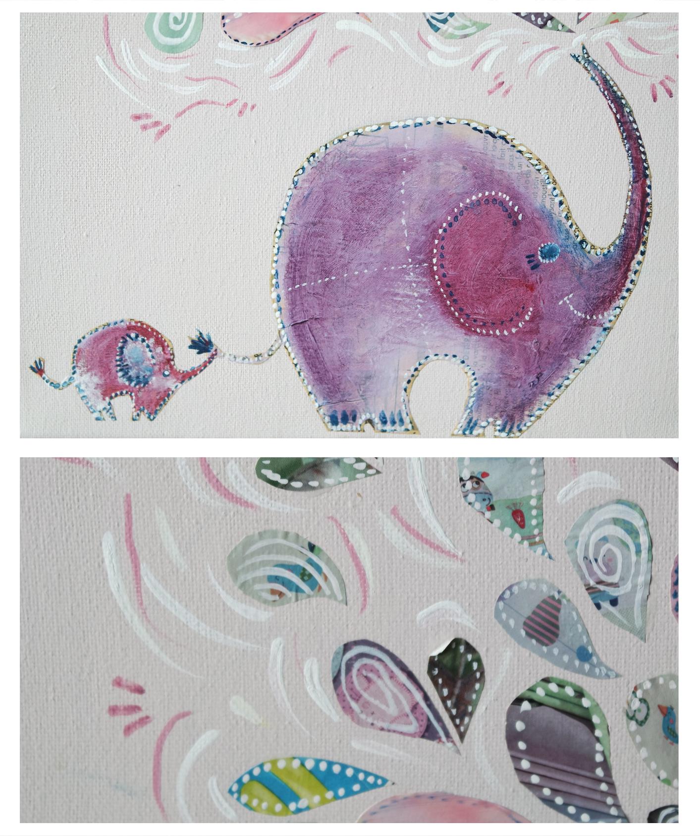 elephant details