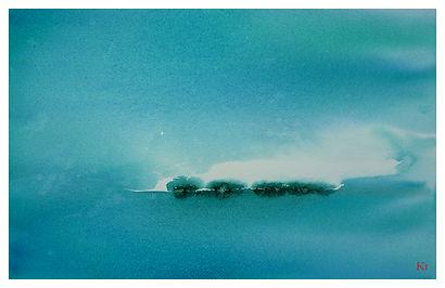 117-L'ECHAPPEE BELLE-38x56-Aquarelle-170eu.JPG