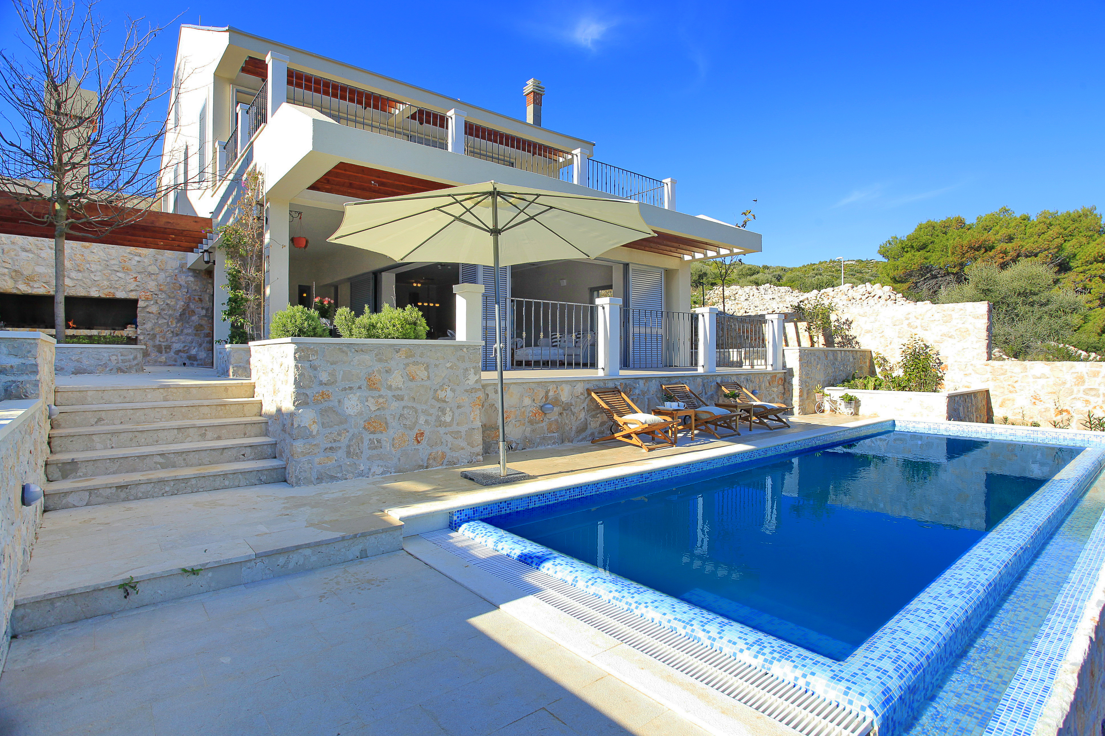 Villa Shaila