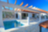 Villa Tepenade with private pool