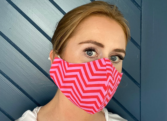 Bamboo Face Masks (adjustable straps)