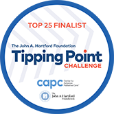 TNI is a Top 25 Finalist for the 2021 CAPC Tipping Point Challenge Award!