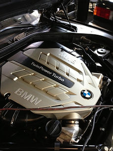 We do minor and major work on bmw mercedes and porsche