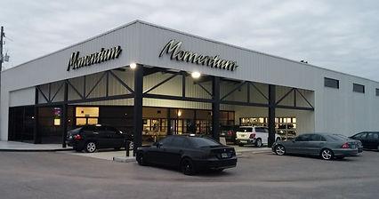 Independent Mercedes BMW Porsche Service Birmingham Alabama