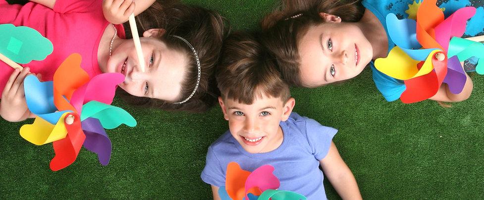 Pinwheel Kinder