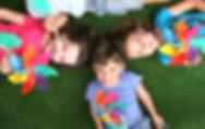 Pinwheel børn