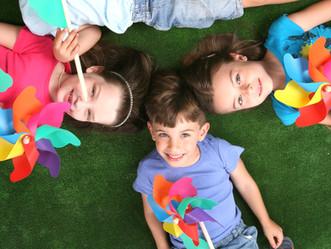 Sophrologie et enfant - à partir de 5-6 ans