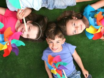 Nometne Lubānas novada bērniem un jauniešiem no 15.jūnija