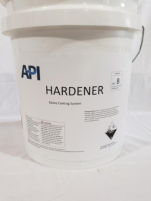 4-Gallons Hardner