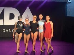 NZ Top Dancers