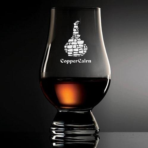 CopperCairn Glencairn Tasting Glass