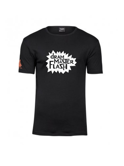 The HipHop Collection - Ladies Dram Master Flash Tee