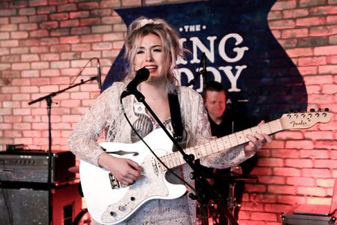 Laura Hickli - King Eddy - Feb 22 2020