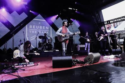 Reuben and the Dark - July 4 2019
