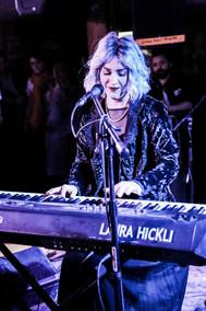Laura Hickli - Palomino - Dec 31 2019