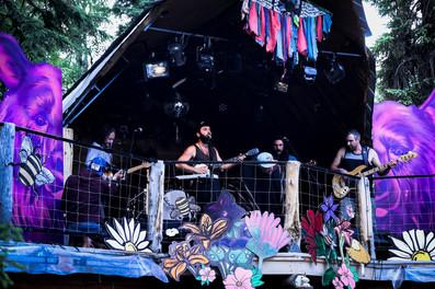 Kurt Loewen - Frogfest 2019