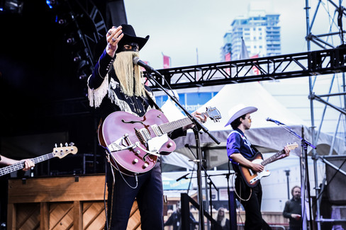 Orville Peck - July 5 2019