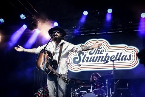The Strumbellas - July 28 2019