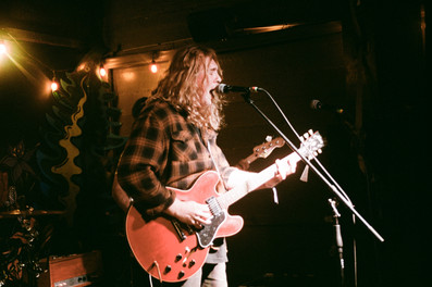 Crooked Spies - 35mm - Jan 25 2020