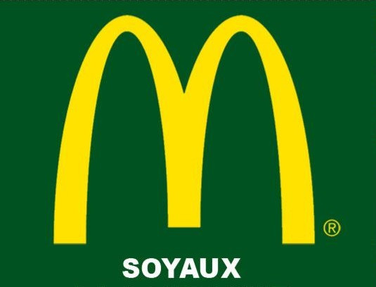McDonald's Soyaux