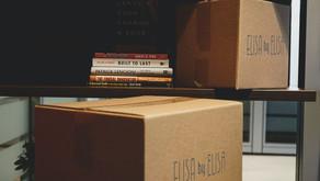 La livraison est là ! Faites vous livrer vos pièces préferées directement chez vous ! 👗