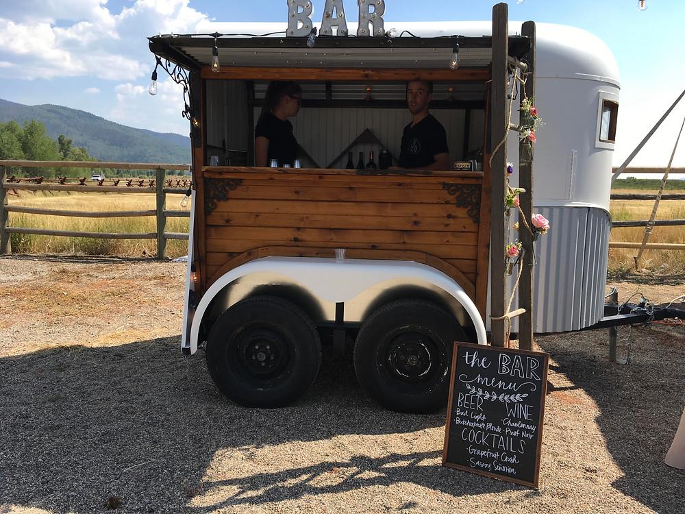 RBar2U - Mobile Bar