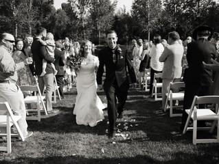 Megan & Carl's Wedding