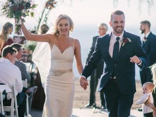 12 Days of Wedding Planning