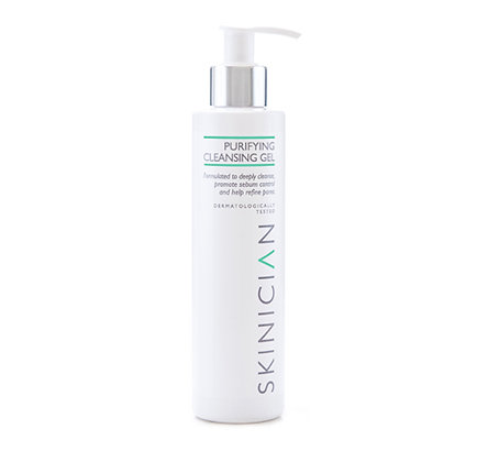 SKINICIAN PURIFYING CLEANSING GEL