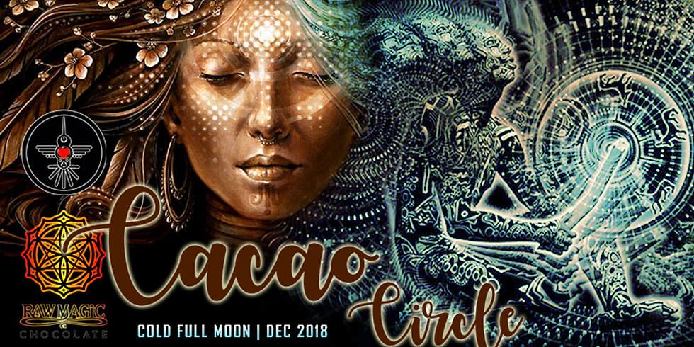 Cacao Circle ~Cold Full Moon