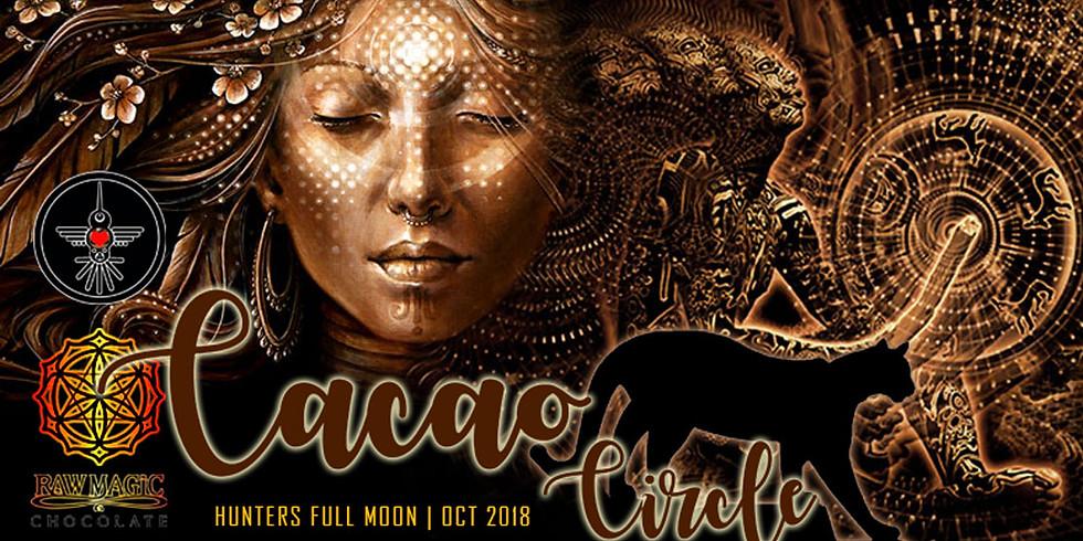 Cacao Circle ~Hunters Full Moon