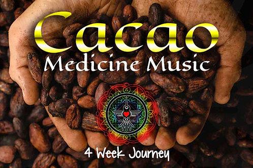 Cacao Medicine Workshop - Precorded