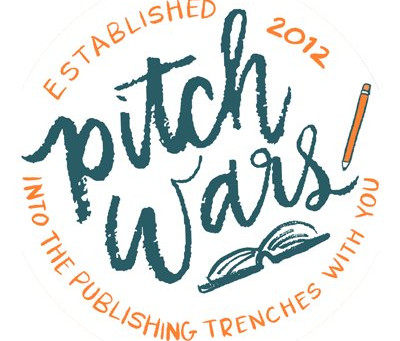 Pitch Wars Interview!