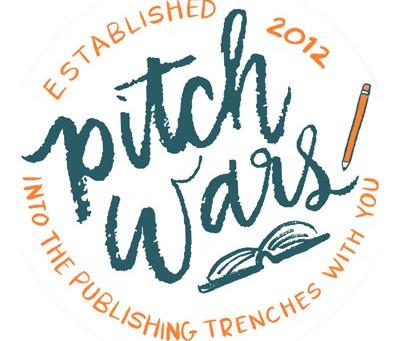 Pitch Wars Interview!