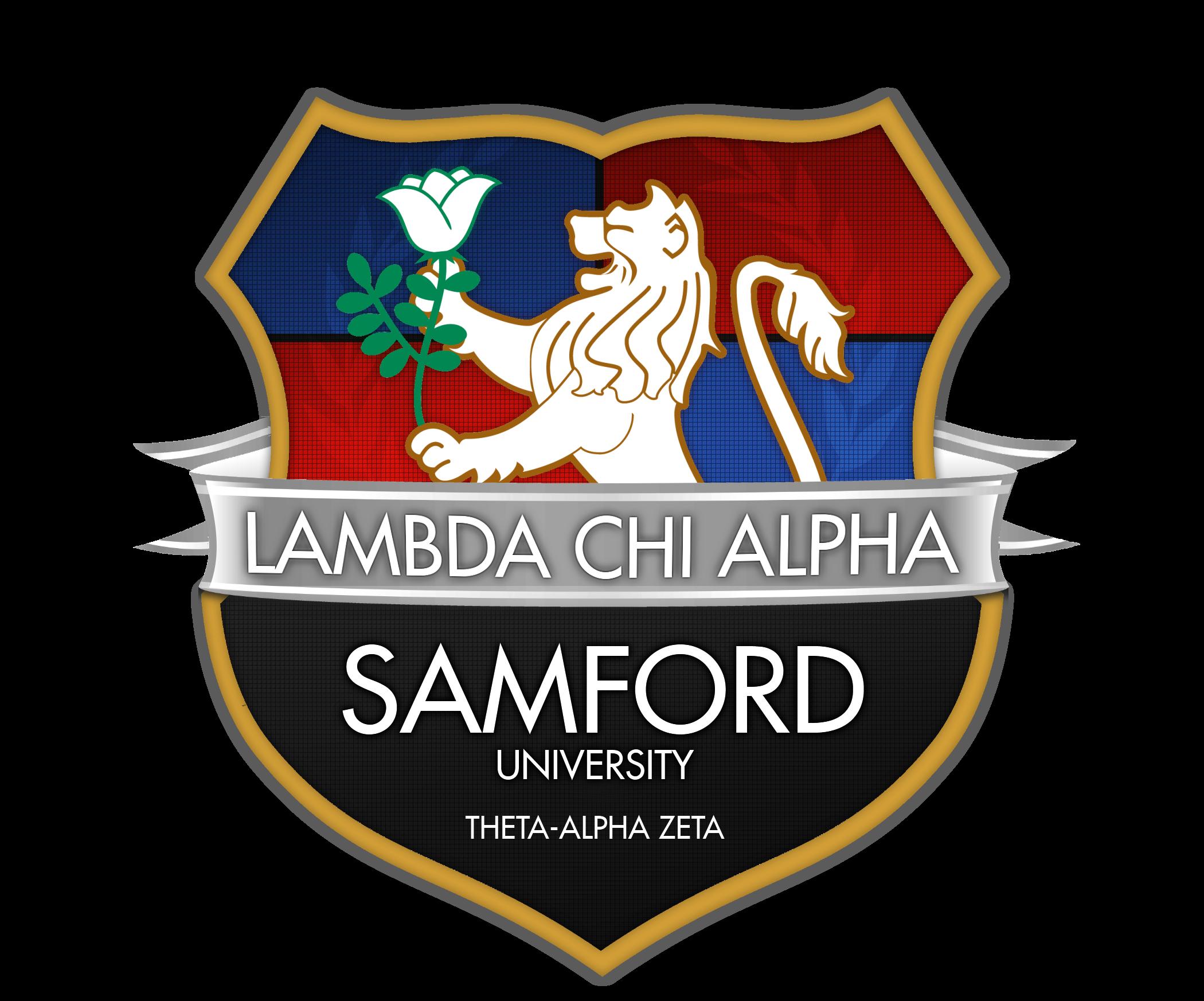 Home Lambda Chi Alpha Samford