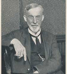 James Alexander Bryan