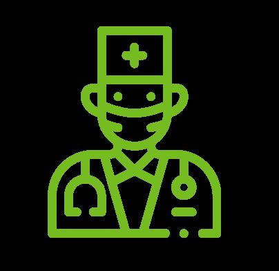 Servicio de enfermería en casa 24 horas (por día)